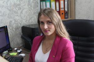 Царик Ольга Ивановна