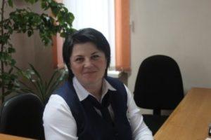 Родевич Татьяна Владимировна
