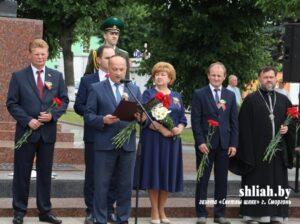 Геннадий Хоружик